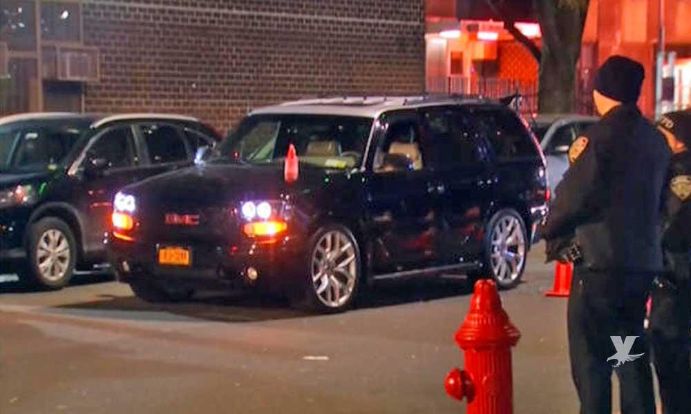 Muere niño de 1 año encerrado en el carro, su papá lo dejó ahí para ir a trabajar