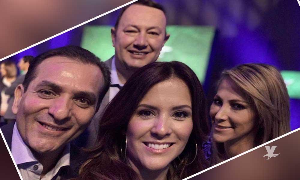 Televisa Deportes y Azteca Deportes podrían unirse