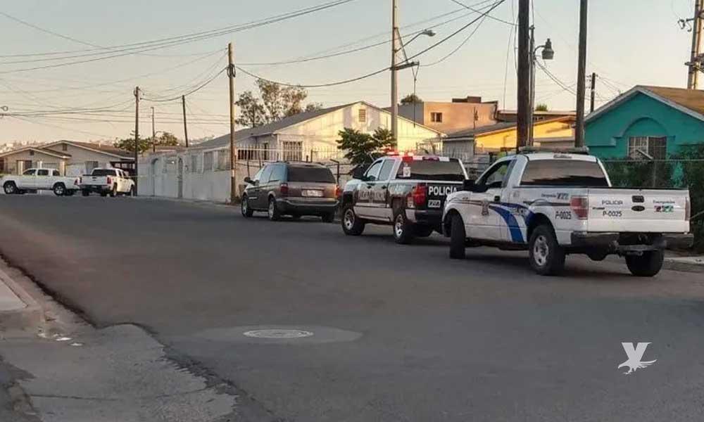Rescatan a secuestrado en Tijuana, encontraron restos humanos en la casa donde lo escondían