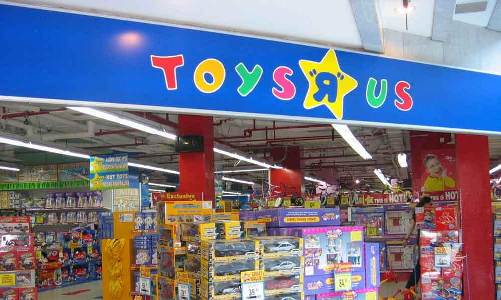 Toys 'R' Us podría abrir sus puertas nuevamente para navidad