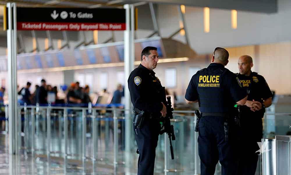Empleado del Aeropuerto Internacional de San Diego es detectado con Tuberculosis