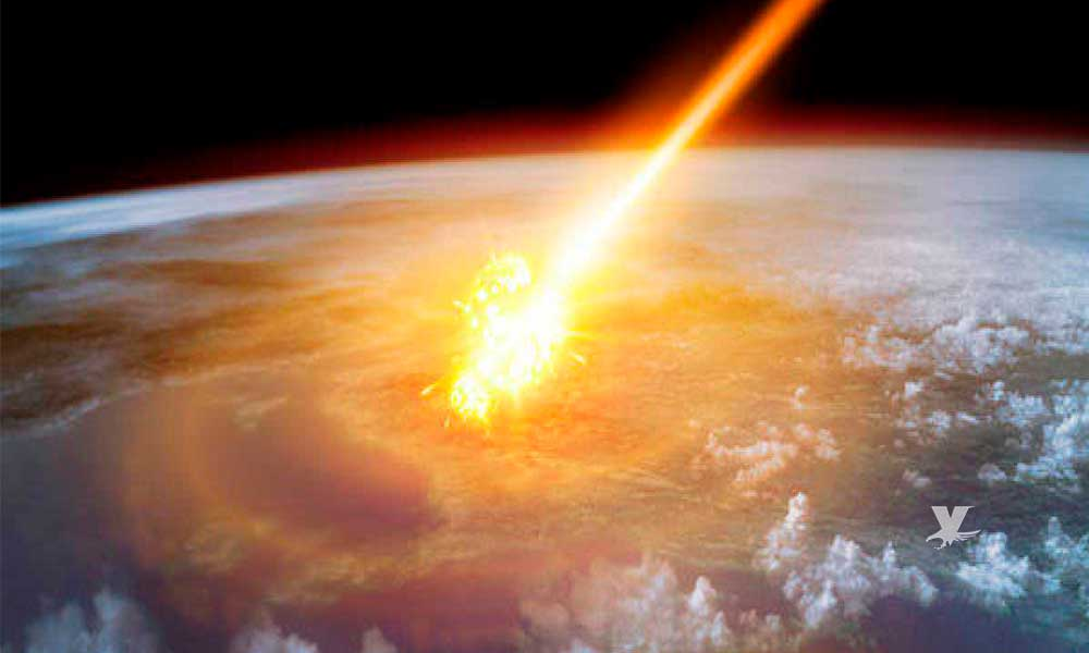 Asteroide podría chocar contra la Tierra en octubre: NASA