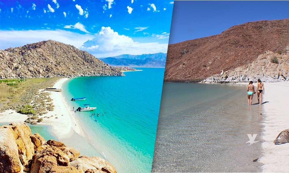 Visita Bahía de los Ángeles en Ensenada