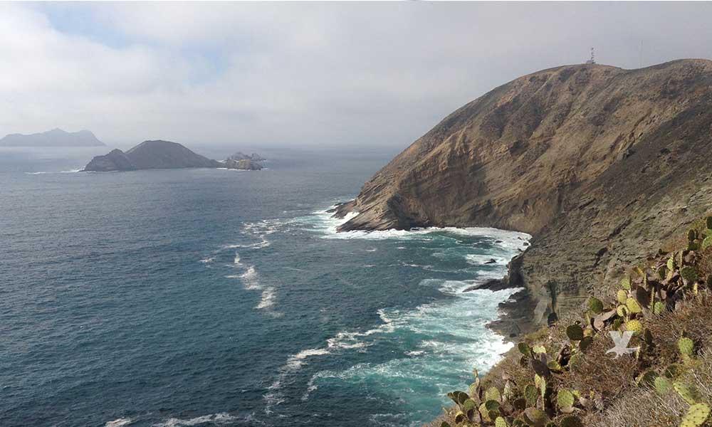 """El terremoto """"Big One"""" podría separar la Península de Baja California y convertirla en isla; Está es la teoría"""