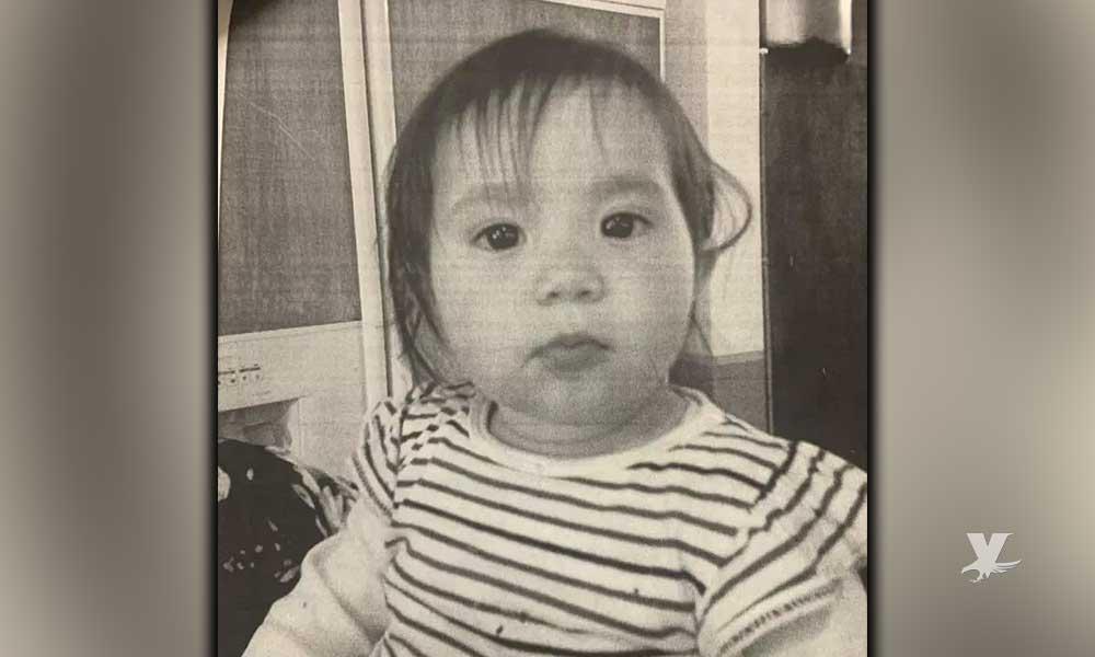 Activan Alerta Amber por bebé desaparecida en Baja California