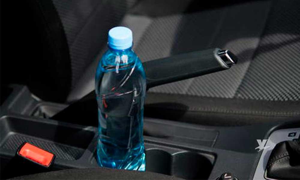 ¿Reutilizas tu botella de agua? ¡Cuidado! Podría ser peligroso