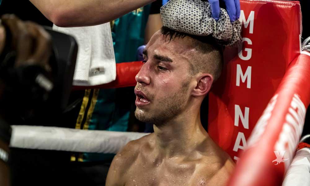 Muere boxeador horas después de terminada una pelea