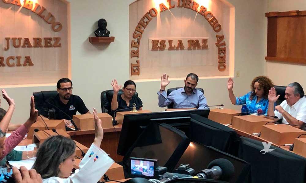 Cabildo de Tecate aprueba el Nuevo Reglamento de Tránsito Municipal