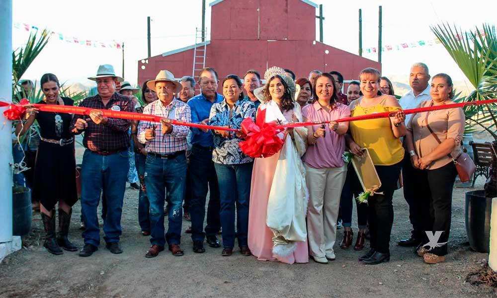 Celebró su Centenario el Valle de las Palmas en Tecate