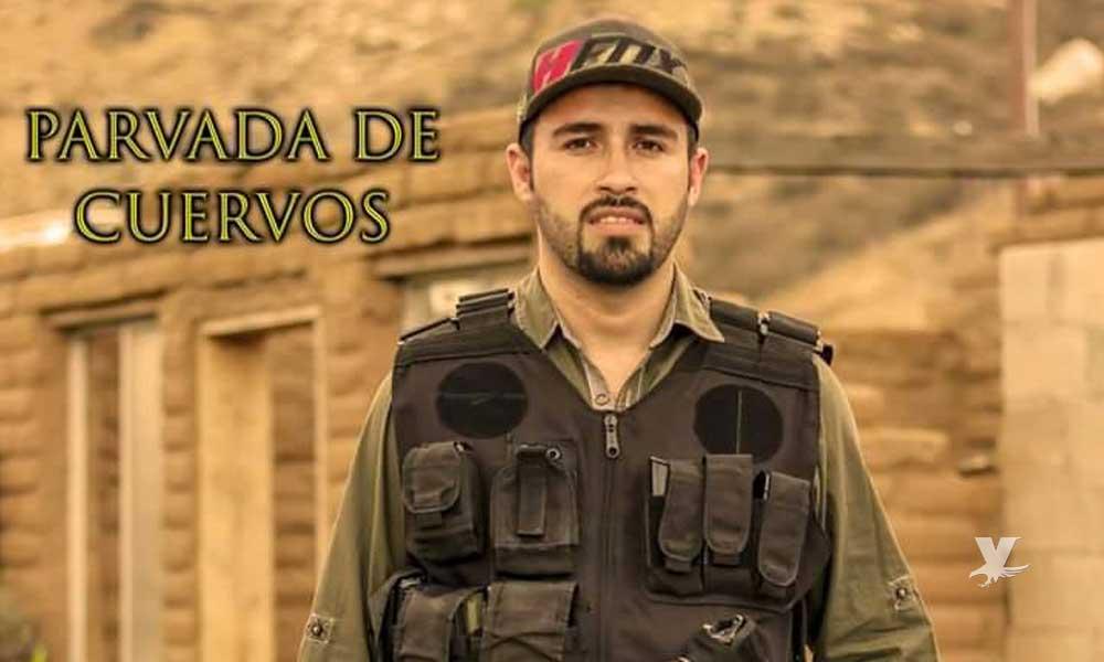 Asesinan en Plaza Galerías de Tijuana a cantante de 'narcocorridos'