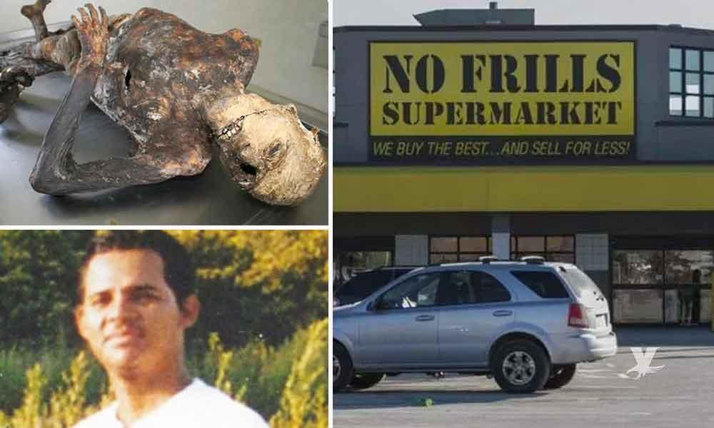 Encuentran después de 10 años detrás de refrigerador cuerpo de empleado desaparecido