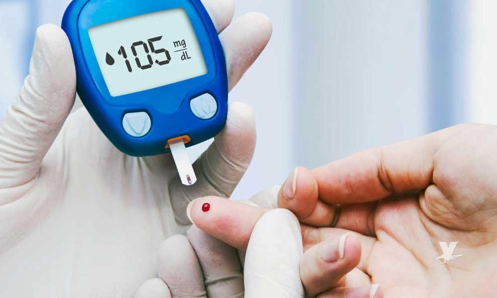 Señales que indican que padeces de diabetes