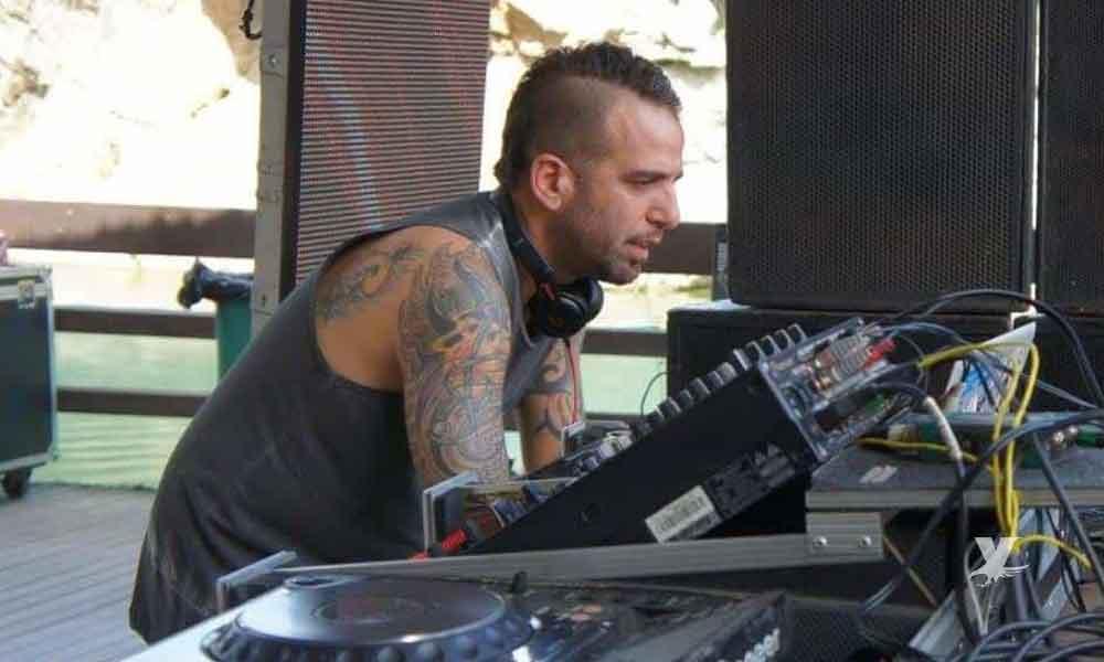 Famoso DJ internacional es asesinado en ataque armado donde se presentaba en México