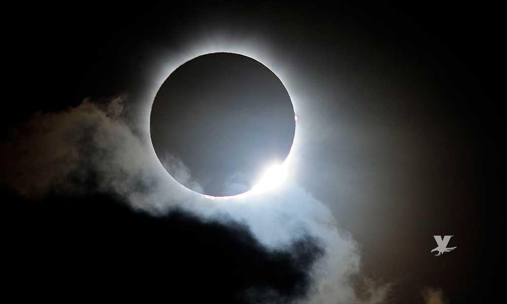 Este martes 2 de julio habrá eclipse solar y podrá verse en estos lugares