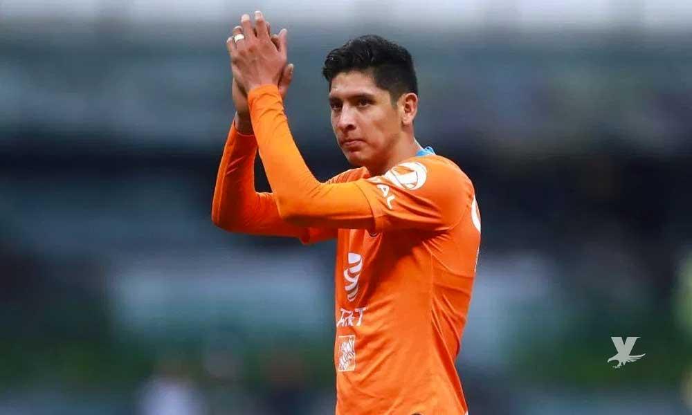 Edson Álvarez deja al América y es nuevo jugador del Ajax
