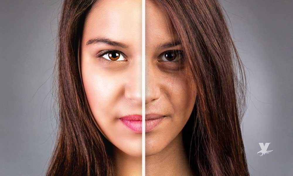Hábitos que ocasionan envejecimiento prematuro