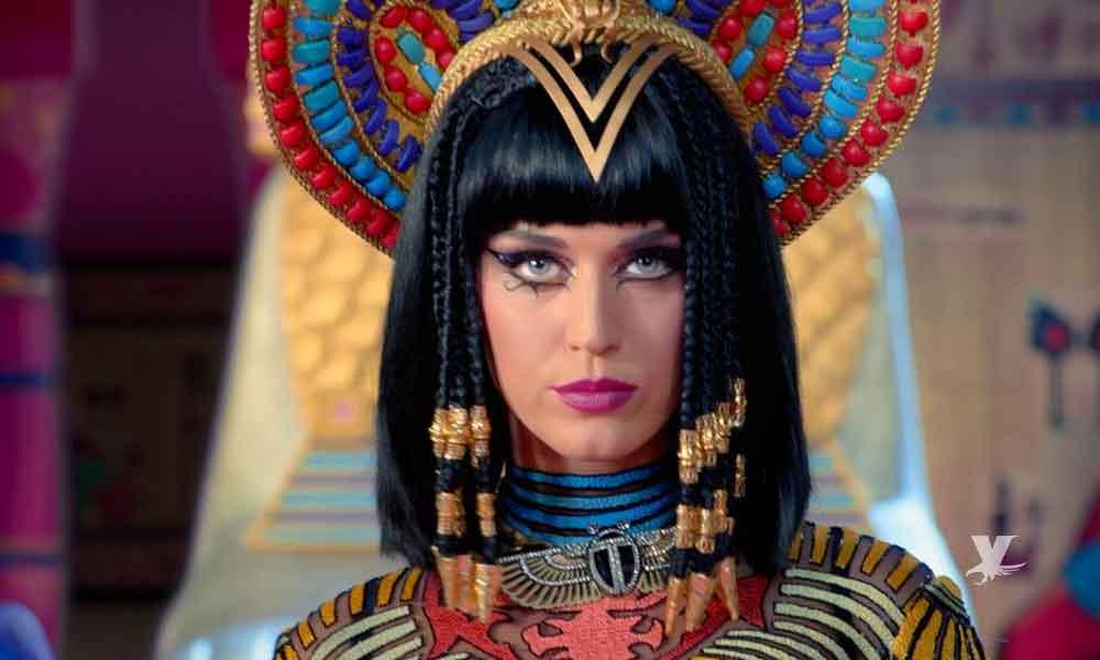 Katy Perry pierde demanda y es acusada de plagio por una de sus canciones más famosas