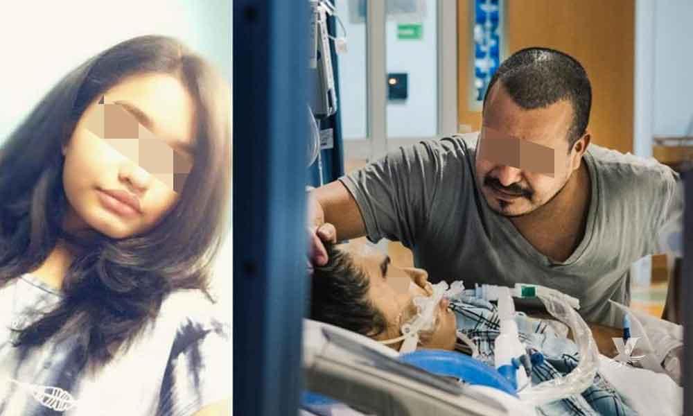 Niña hondureña se quita la vida al enterarse que su padre sería deportado de Estados Unidos