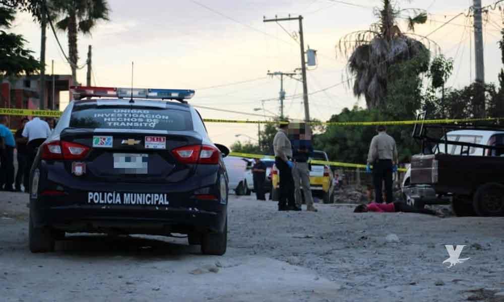 Muere mujer atropellada por automóvil en Tijuana