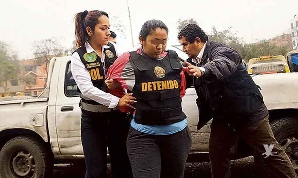 Mujer contrató a 2 sicarios para terminar con la vida de su madre