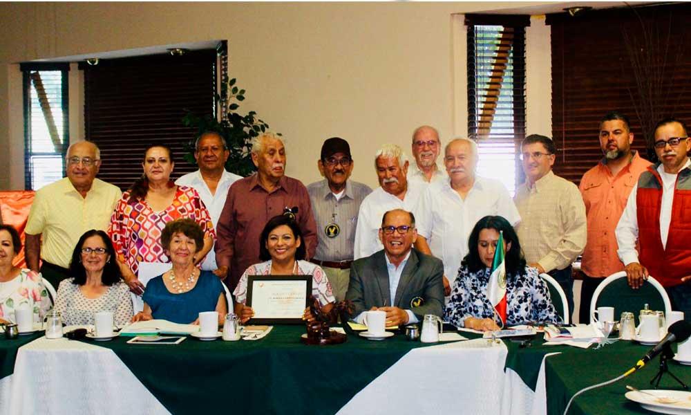 Destacó el Gobierno Municipal por el saneamiento y austeridad en las finanzas de Tecate