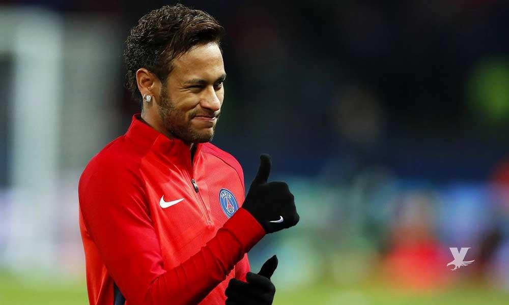 PSG baja el costo de Neymar Jr. para que pueda salir del equipo