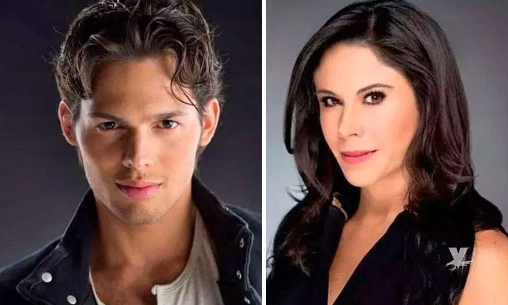 Paola Rojas sale con Emmanuel Palomares, 14 años más joven, él sólo buscaría sacarle fama y dinero