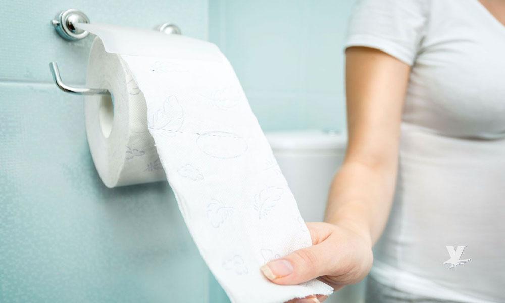 Papel de baño, ¿Al inodoro o al bote de basura?
