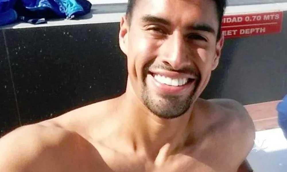 (FOTO) 'Pato' Araujo sufre hackeo y filtran sus fotos totalmente desnudo