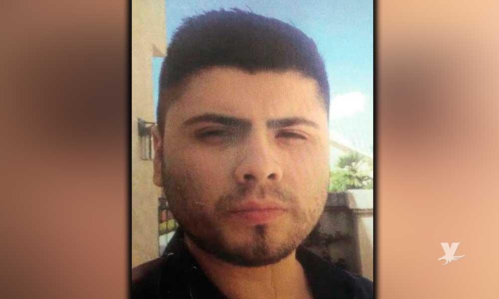 Buscan a Jorge sospechan se encuentra desaparecido en Tijuana