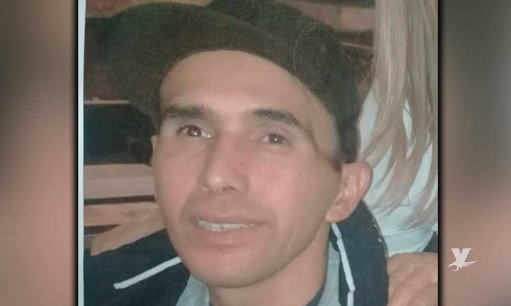Familiares buscan a Óscar Chávez desaparecido en Tijuana