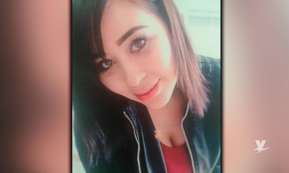Familiares buscan a Karla Ramos desaparecida en Tijuana
