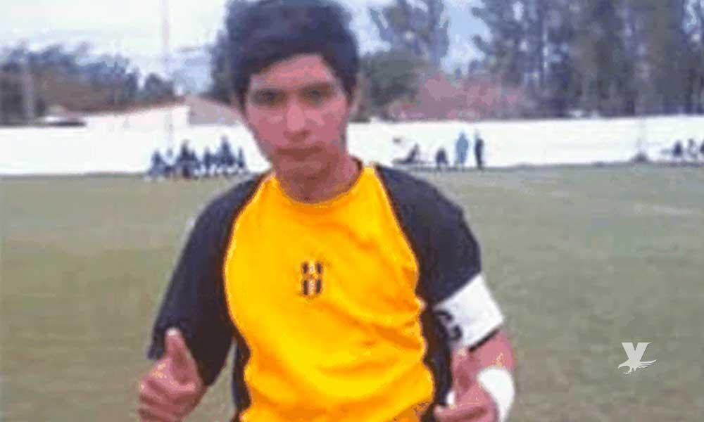 Muere joven portero después de detener un penalti