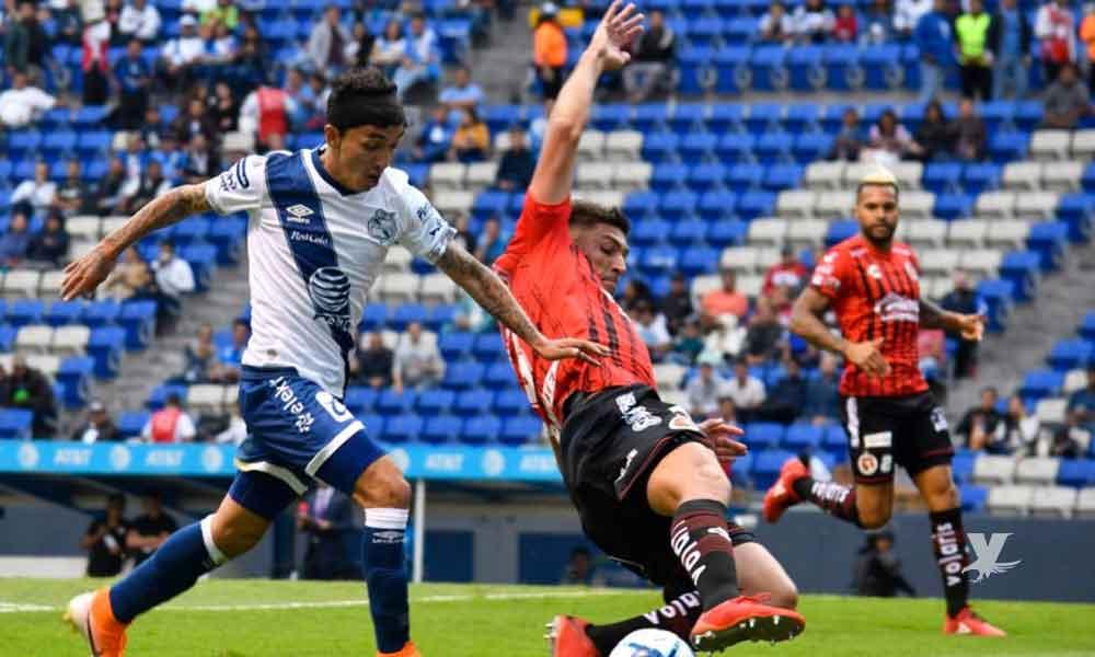 Xolos vence a Puebla en el arranque de la Liga MX