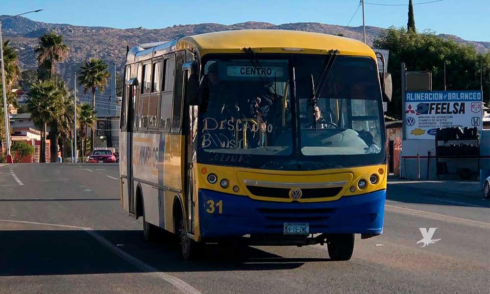 Nuevo Reglamento de Tránsito Municipal será con perspectiva de género e incluyente