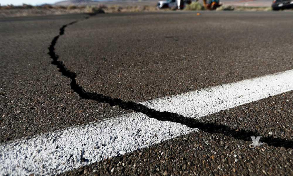 Sismólogos se preparan para 'the Big One', el sismo más grande en San Diego