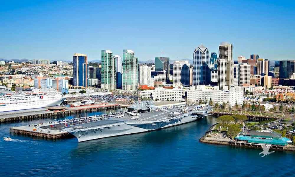 San Diego, entre las mejores 5 ciudades de Estados Unidos para vivir