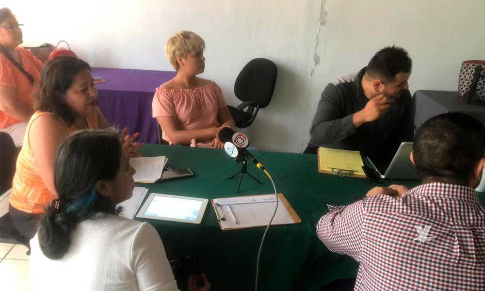 Sesionó la mesa técnica del subcomité Igualdad entre Mujeres y Hombres de Tecate