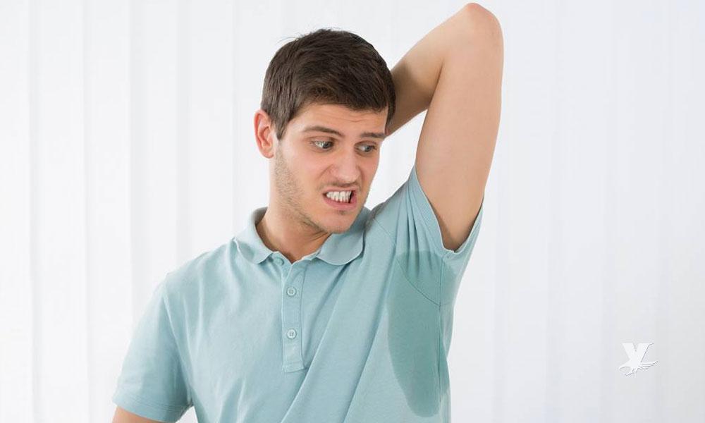 Sudar mucho indica que puedes tener problemas de salud