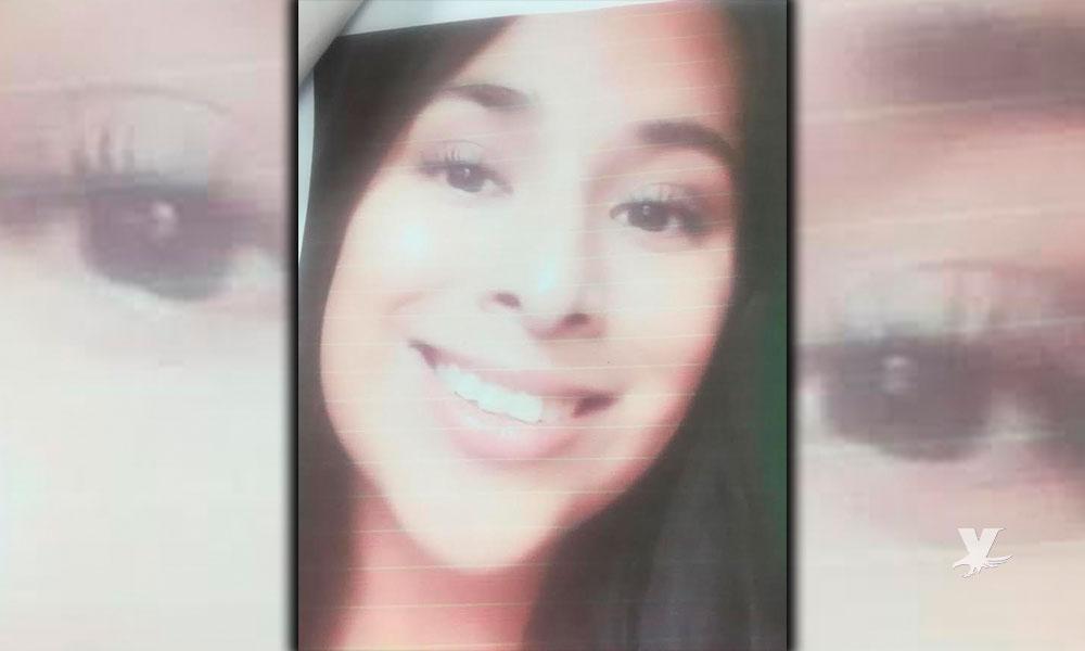 Familiares buscan a Yaineli joven de 16 años desaparecida en Tijuana