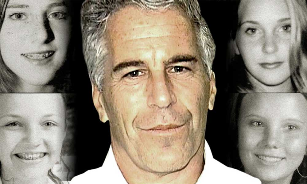 El millonario Jeffrey Epstein, se suicida en prisión; era acusado de tráfico sexual