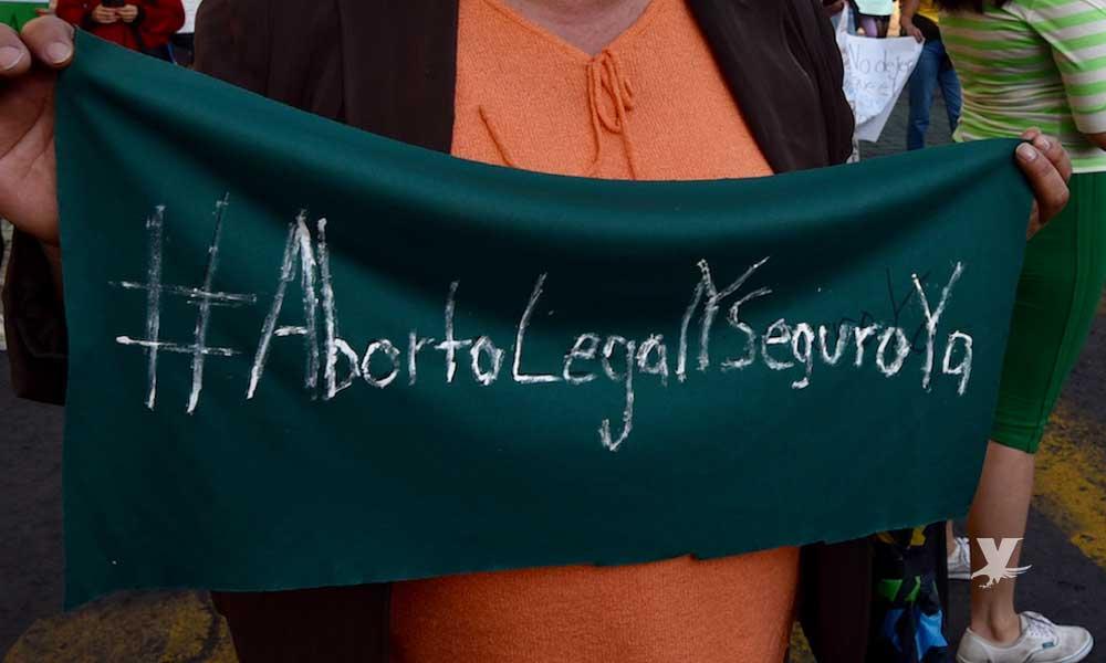 Corte de Baja California avala aborto cuando es producto de una violación