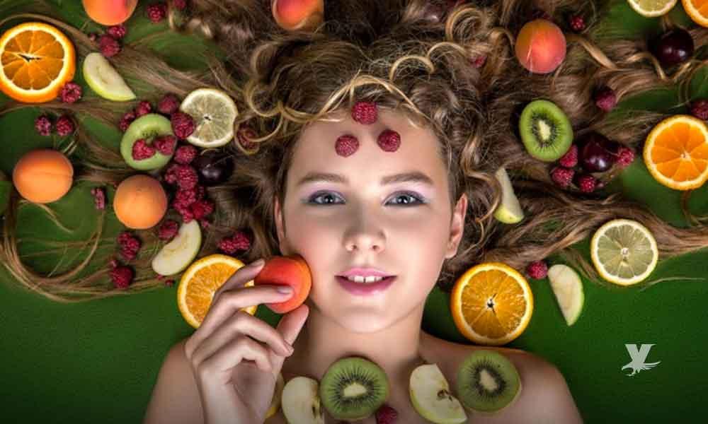Estos alimentos te pueden ayudar para evitar la caída del cabello