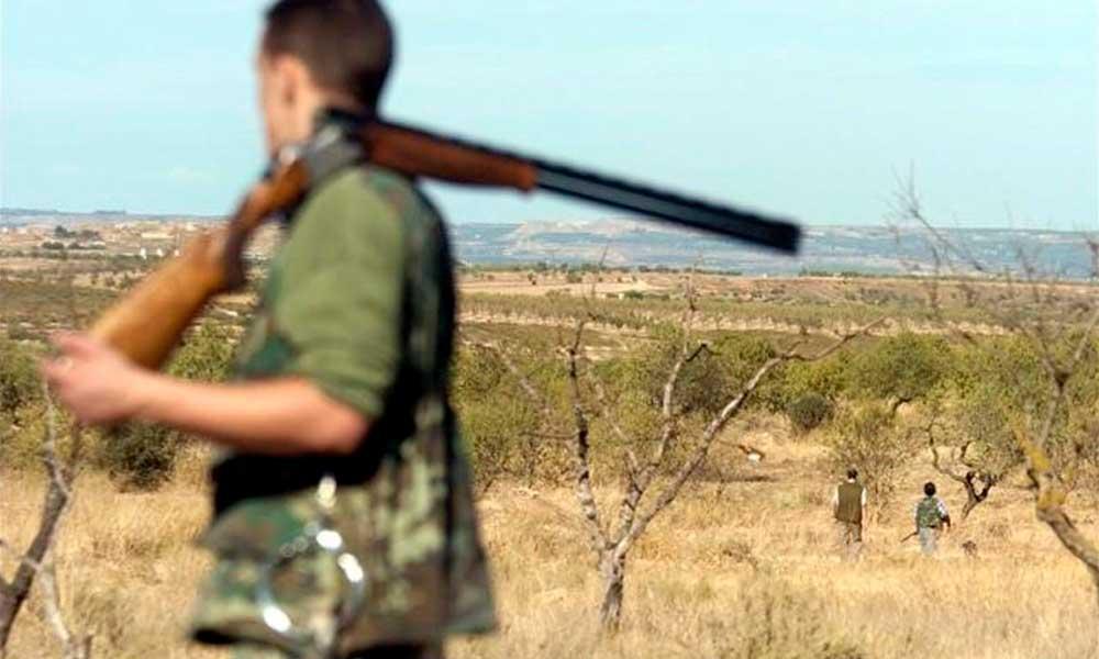 Inicia temporada de caza en Baja California