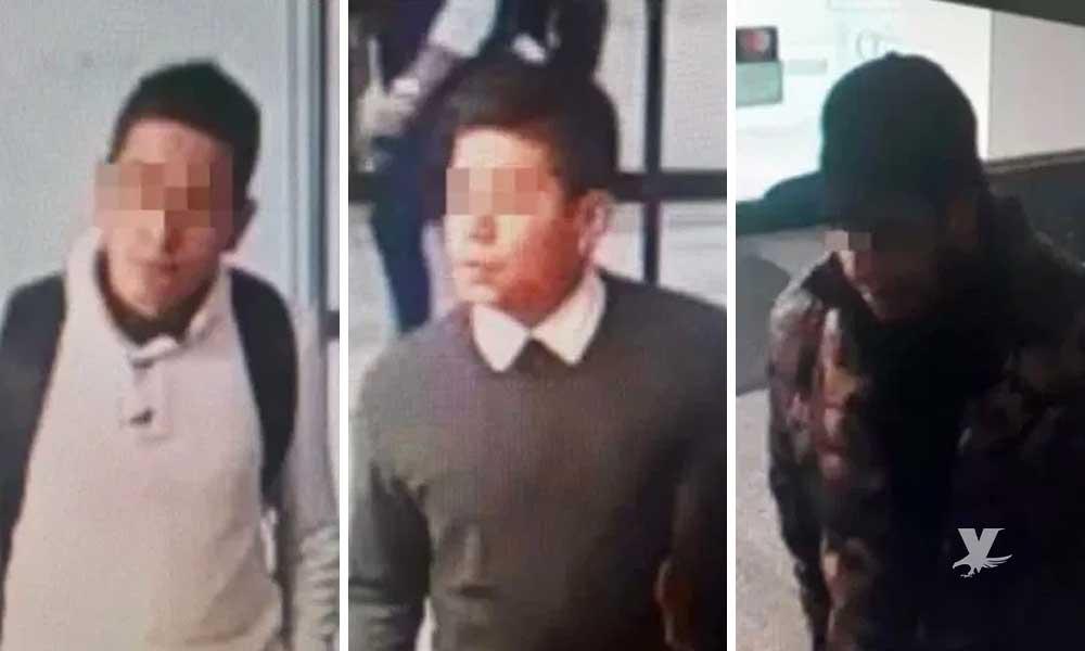 Familiares denunciaron a los asaltantes de la Casa de Moneda de México