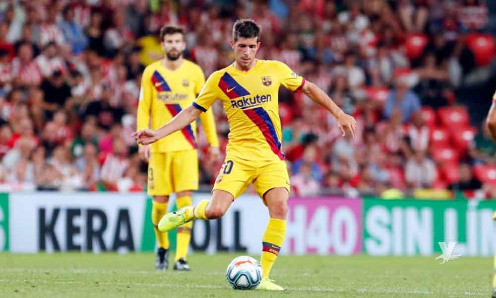 Barcelona cae ante el Bilbao en su debut en LaLiga