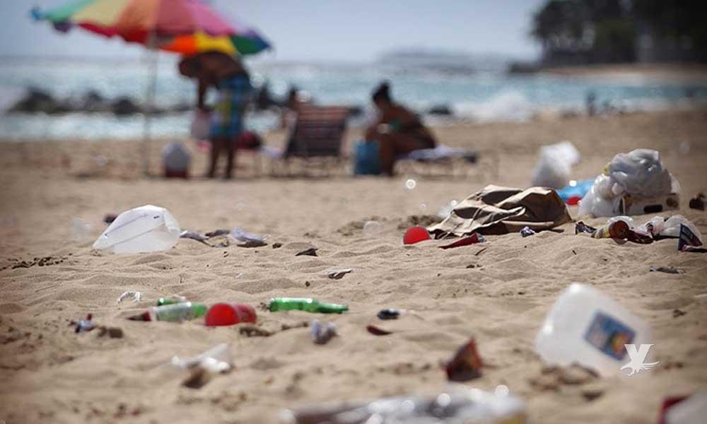 Multarán a los que ensucien o tomen bebidas alcohólicas en Playas de Tijuana