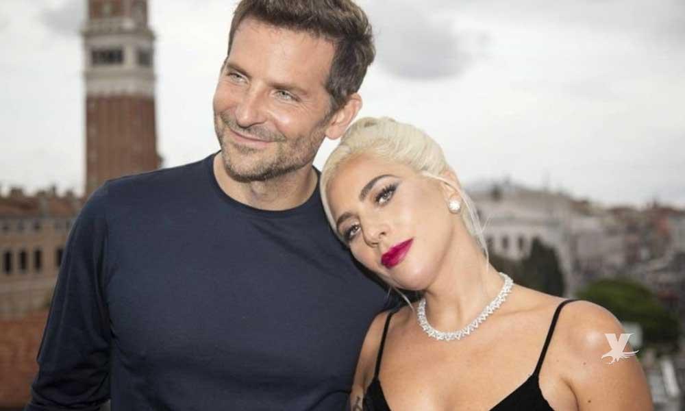 (FOTO) Lady Gaga y Bradley Cooper son vistos de vacaciones juntos en Italia
