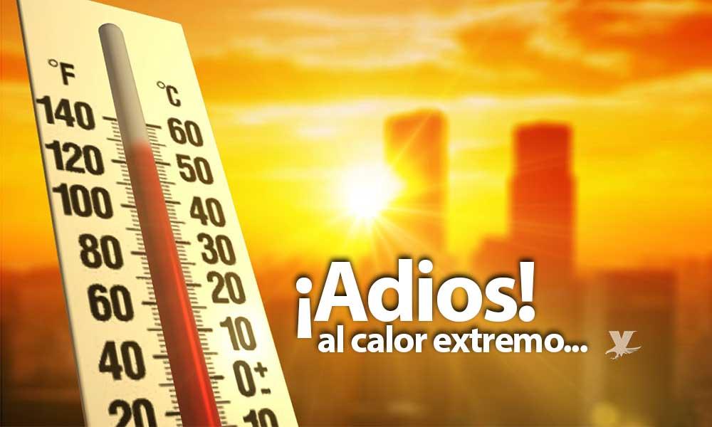 Este martes termina la 'Canícula', el periodo más caluroso del año