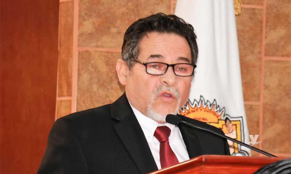Presenta Diputado Catalino Zavala Iniciativa de Ley de Declaración especial de ausencia para personas desaparecidas